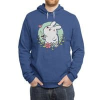 Badass Rabbit - hoody - small view