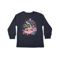 Palm-plants - longsleeve - small view