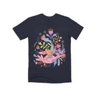 Palm-plants - mens-premium-tee - small view
