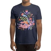 Palm-plants - mens-regular-tee - small view