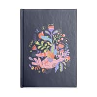 Palm-plants - notebook - small view
