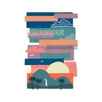 Tropical Skies - small view