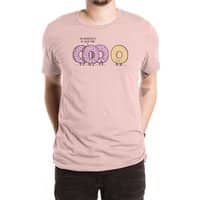 Pink Wednesday! - mens-extra-soft-tee - small view