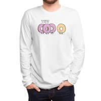 Pink Wednesday! - mens-long-sleeve-tee - small view