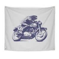 Built for Speed - indoor-wall-tapestry - small view