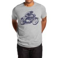 Built for Speed - mens-extra-soft-tee - small view