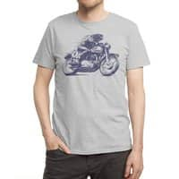 Built for Speed - mens-regular-tee - small view