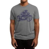 Built for Speed - mens-triblend-tee - small view