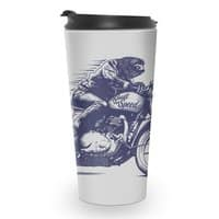 Built for Speed - travel-mug - small view