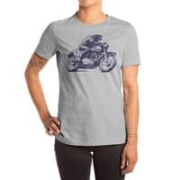 Built for Speed - womens-extra-soft-tee - small view