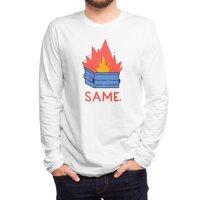 Same. - mens-long-sleeve-tee - small view
