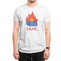 Same. - mens-regular-tee - small view