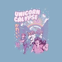 Unicorn Calypse - small view