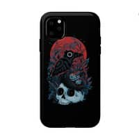 Rebirth - double-duty-phone-case - small view