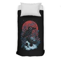 Rebirth - duvet-cover - small view
