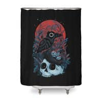 Rebirth - shower-curtain - small view