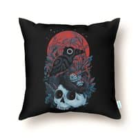 Rebirth - throw-pillow - small view