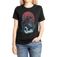 Rebirth - womens-extra-soft-tee - small view