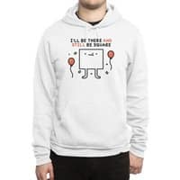 Be square - hoody - small view