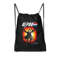 G.I. POE - drawstring-bag - small view