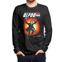 G.I. POE - mens-long-sleeve-tee - small view