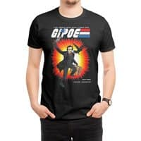 G.I. POE - mens-regular-tee - small view