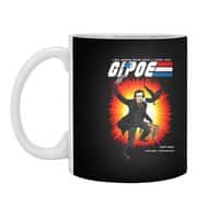 G.I. POE - white-mug - small view