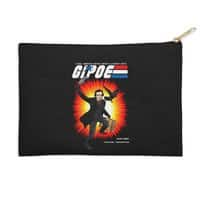 G.I. POE - zip-pouch - small view