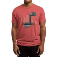 Sound Ness - mens-triblend-tee - small view
