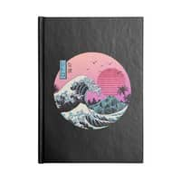 The Great Retro Wave - notebook - small view
