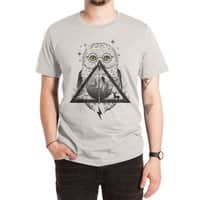 Owls and Wizardry - mens-extra-soft-tee - small view