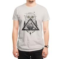 Owls and Wizardry - mens-regular-tee - small view