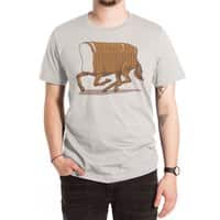 Pure Bread - mens-extra-soft-tee - small view