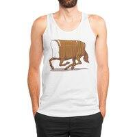 Pure Bread - mens-jersey-tank - small view