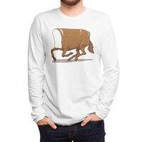 Pure Bread - mens-long-sleeve-tee - small view