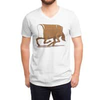 Pure Bread - vneck - small view