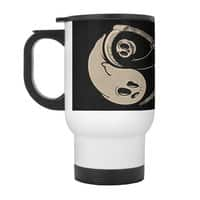 Afterlife and death - travel-mug-with-handle - small view