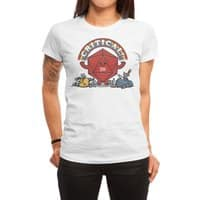 As long as we have our Imagination! - womens-regular-tee - small view