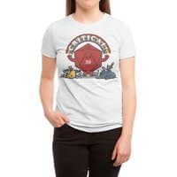 As long as we have our Imagination! - womens-triblend-tee - small view