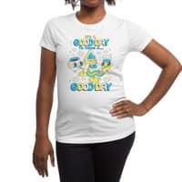 Good Day - womens-regular-tee - small view