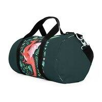 Tropical Dragon - duffel-bag - small view