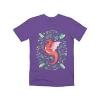 Tropical Dragon - mens-premium-tee - small view