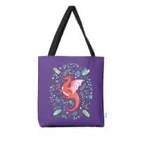 Tropical Dragon - tote-bag - small view