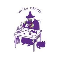 Witch Crafts - small view