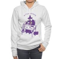 Witch Crafts - hoody - small view