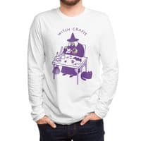Witch Crafts - mens-long-sleeve-tee - small view