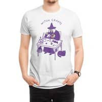 Witch Crafts - mens-regular-tee - small view