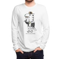Velocirapper - mens-long-sleeve-tee - small view