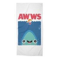 AWWS - beach-towel - small view