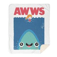 AWWS - blanket - small view